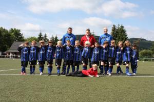 awiwa unterstutz die F1-Junioren des VfB Burbach mit neuen Trikots. Mit diesem Sponsoring setzen wir uns aktiv ein für die Mannschaft.