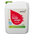 Sanitärreiniger awiwa san 10 Liter