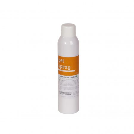 awiwa® pet spray - mikrobiologisches Hundedeo