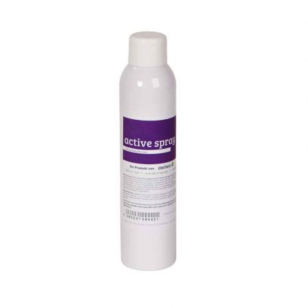 awiwa active spray Mikrobiologisches Deo