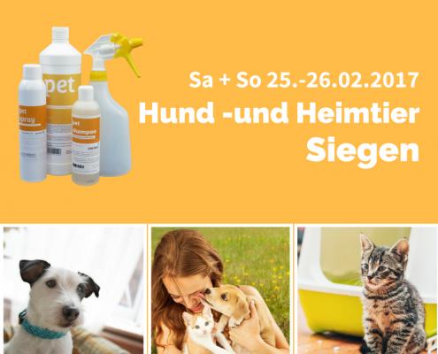 Hund -und Heimtier Siegen