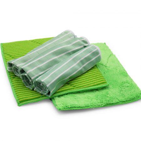 Bambus Reinigungstücher