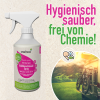 flush spray Sanitärflüssigkeit Spülwasserzusatz