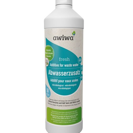 awiwa fresh Abwassertank Zusatz